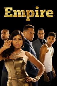 Official Empire Poster