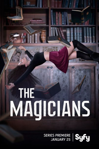 Magicians - movies of the week March 18