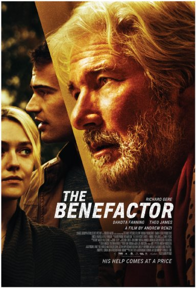 The Benefactor - movies of the week March 18