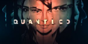 Quantico Series Official Poster