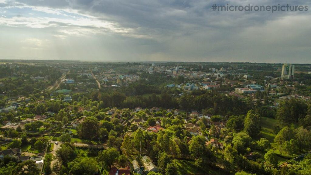An Overview of Eldoret Town