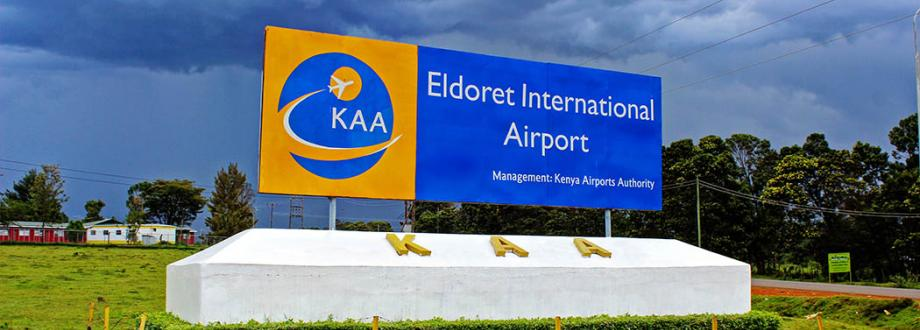 Eldoret International Airport