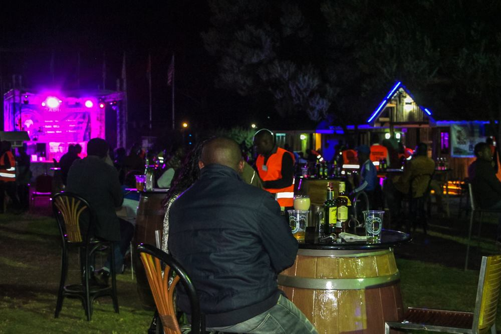 64 Resort & Sporting Club is one of the top hangout joints in Eldoret