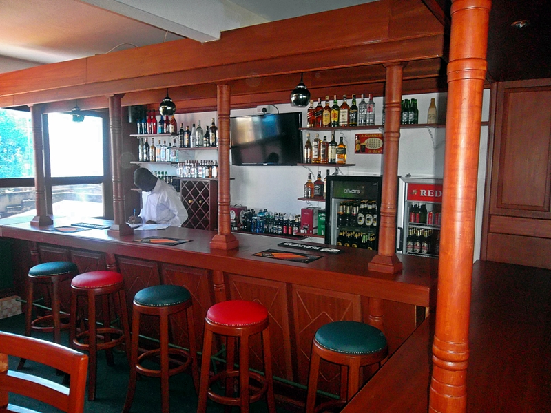 The Well is one of the best hangout joints in Eldoret