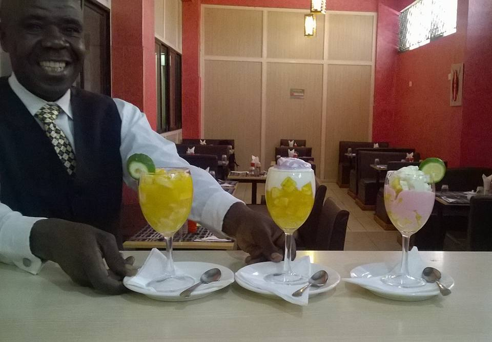 Service at Delicious Delight Restaurant, Eldoret is Top Notch
