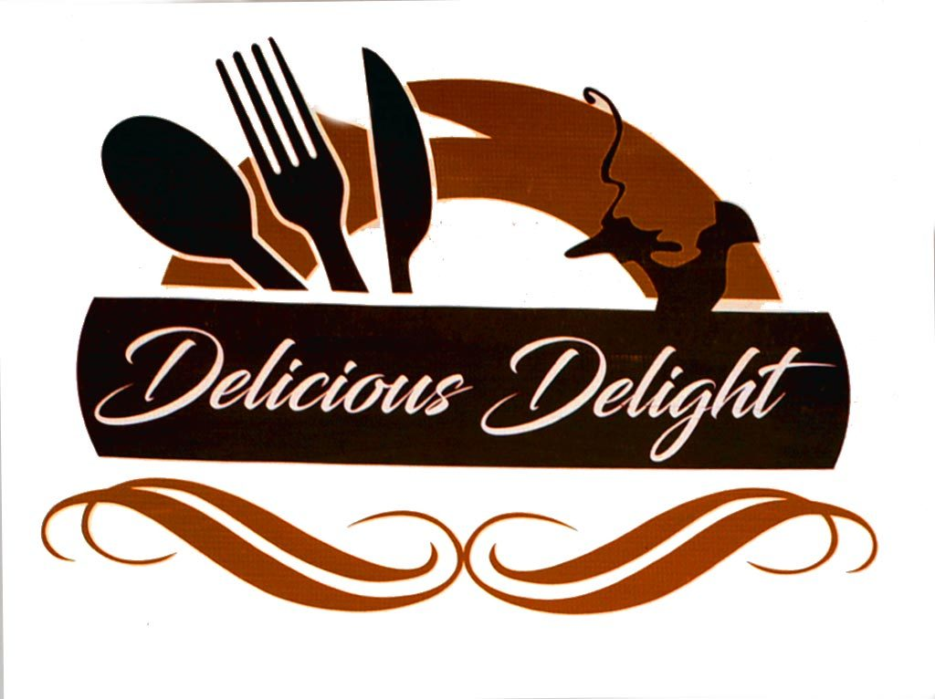 Delicious Delight Restaurant, Eldoret Logo