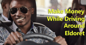 Make money with Nyota ride