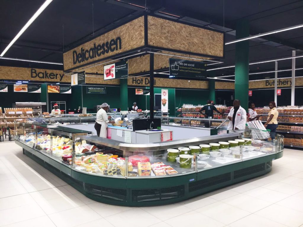 Chandarana Foodplus at Rupa's Mall is set to change the way you shop for groceries in Eldoret