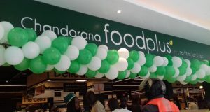 Chandarana Foodplus Eldoret Opens at Rupa's Mall