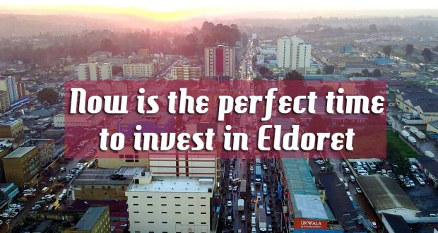 Start a business in Eldoret