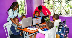 EldoHub Kids and Teen Holiday Innovation BootCamp_feature_photo