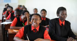 KCPE Results