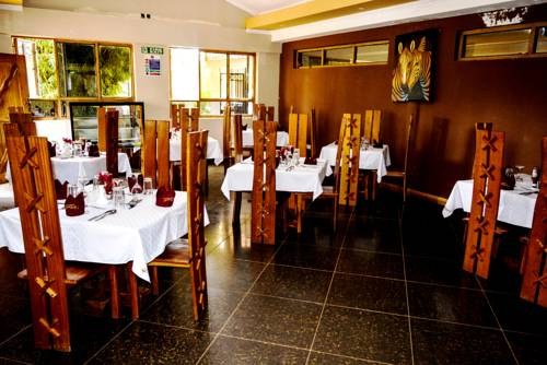 64 Resort Valentine's Dinner offers in Eldoret