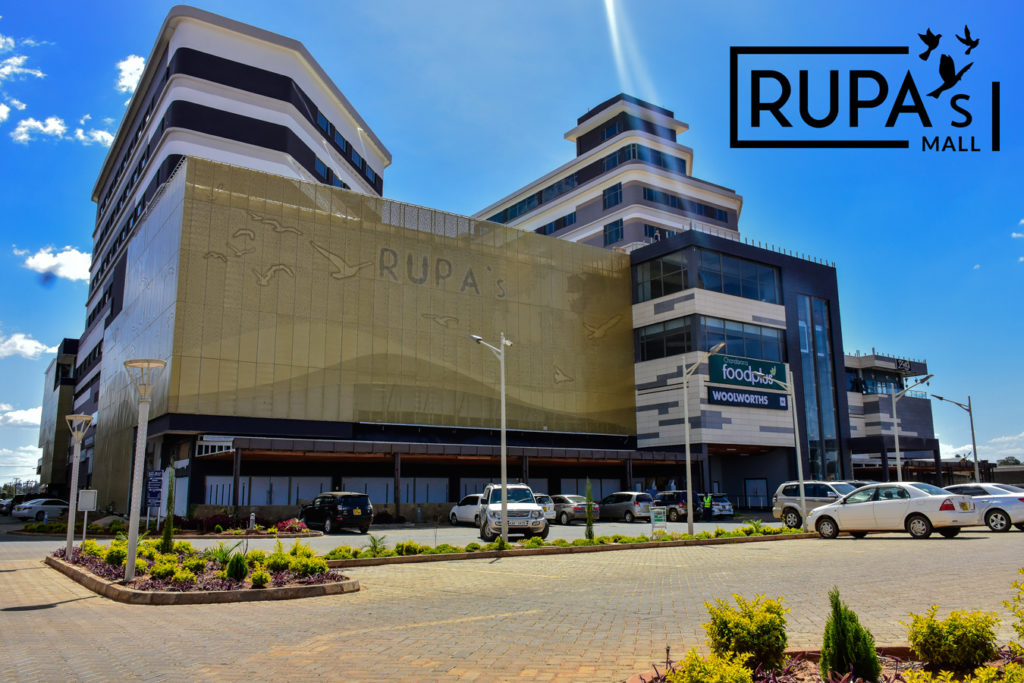 Rupa's Mall Shopping Vouchers to celebrate Valentines