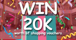 rupa's mall giveaway