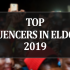 Top influencers in Edoret