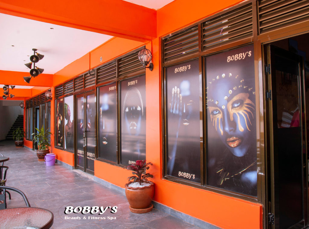 Bobby's Beauty and Fitness Spa Eldoret