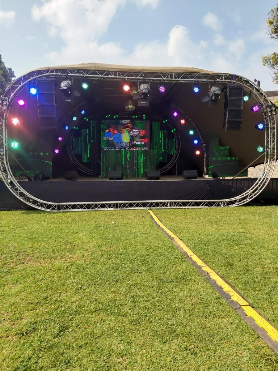 Jameson Connects Eldoret 2019 Setup 4