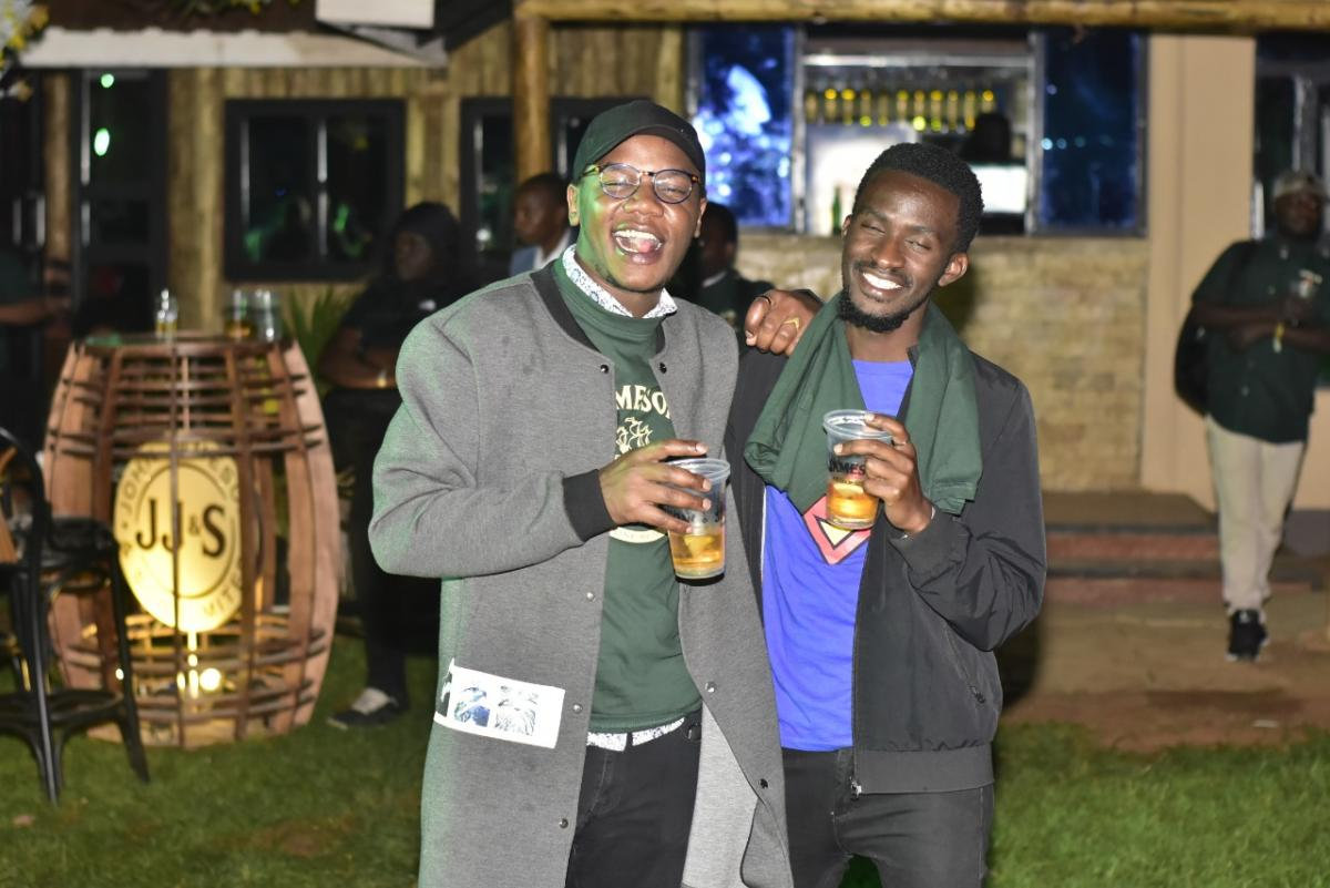 Jameson Connects Eldoret 2019 Party Eldoret Leo 15